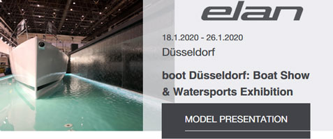 Elan Boot 2020